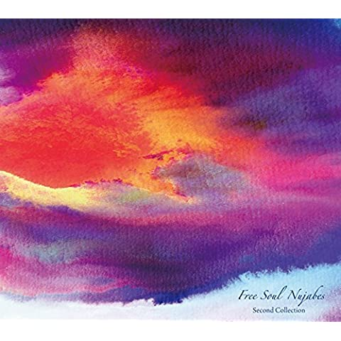 Free Soul Nujabes - Second Collection by V.A. (2014-12-17)