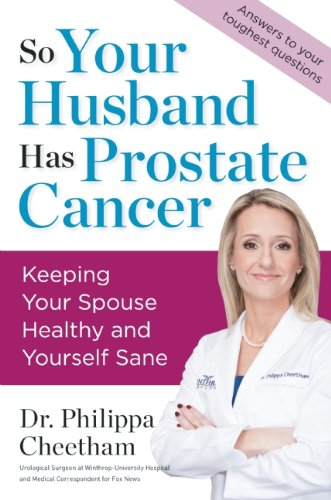 So Your Husband Has Prostate Cancer