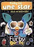 Furby est une star : Jeux et activités