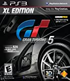 Gran Turismo 5 - XL Edition (PS3)