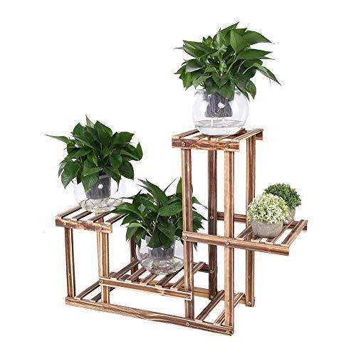 Zoom IMG-2 duokon scaffali porta piante giardino