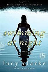 Swimming at Night: A Novel by Lucy Clarke (2014-07-08)