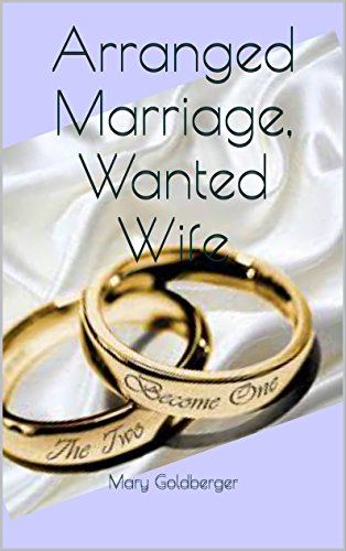 Arranged Marriage, Wanted Wife available at Amazon for Rs.200