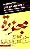 Qui a tué à Benthala ? de Yous Nesroulah (27 septembre 2000) Broché