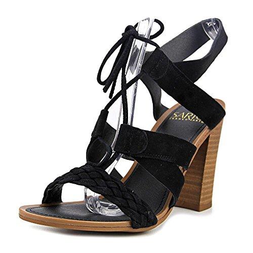franco-sarto-sierra-femmes-us-6-noir-sandales-compenses