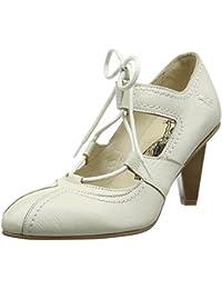FLYA4 #Fly London Ava984fly, Zapatos de Tacón para Mujer