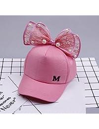 f5031cf6fca8 Amazon.fr   chapeau panama - Bébé fille 0-24m   Bébé   Vêtements