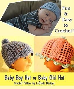 5160738a836 Baby Boy Hat