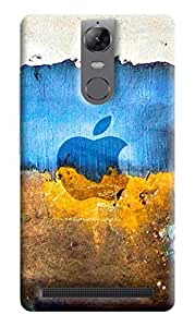 Lenovo Vibe K4 Note Printed Back Cover (Soft Back Cover) By DRaX