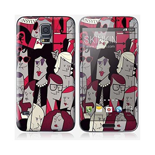Coque iPhone 6 Plus et 6S Plus de chez Skinkin - Design original : Rocky horror picture show par Ale Giorgini Skin Samsung Galaxy S5