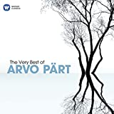 Very Best Of Arvo Pärt - Verschiedene Interpreten