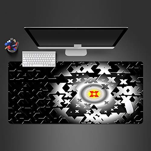 Große Twister Kostüm - Mauspad Gummi waschbar Computer Tastatur mauspad Computer lieblings große mauspad 600x300x2