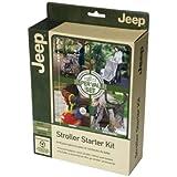 Jeep 90100R - Proteccion agua viento