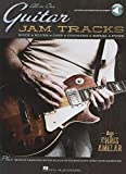 All-in-one Guitar Jam Tracks: Rock * Blues * Jazz * Country * Metal * Funk