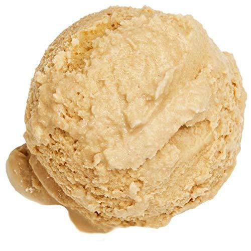 Torroncino Torrone Geschmack Eispulver Softeispulver 1:3 - 1kg für Softeismaschine oder zu hause