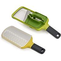 Joseph Joseph Set de 2 pièces Gadgets indispensables pour préparation culinaire, Plastic