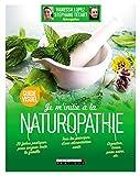 Je m'initie à la naturopathie, guide visuel : 29 fiches pratiques pour soigner toute la famille -...