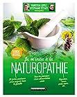 Je m'initie à la naturopathie, guide visuel - 29 fiches pratiques pour soigner toute la famille - Tous les principes d'une alimentation santé