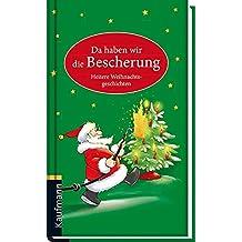 Lustige Adventsgeschichten Bayerisch