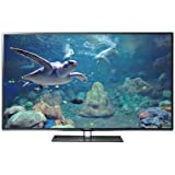 "Samsung UE46D6500 TV LCD 46"" LED 3D Full HD HD TV 1080p 400 Hz 4 HDMI 3 USB"