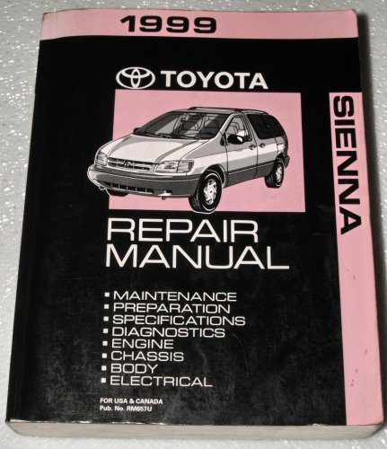 1999-toyota-sienna-factory-repair-manual-mcl10-series-complete-volume