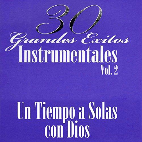 30-Grandes-xitos-Instrumentales-Vol-2-Un-Tiempo-a-Solas-Con-Dios
