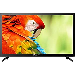 Polaroid 49.6 cm (19.5 inches) LEDP019A HD Ready LED TV (Black)