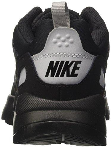 Nike Wmns Ld Runner Se, Écharpe De Ginnastica Donna Nero (noir / Noir / Gris Loup / Gris Dk)
