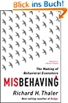 Misbehaving: The Making of Behavioral...
