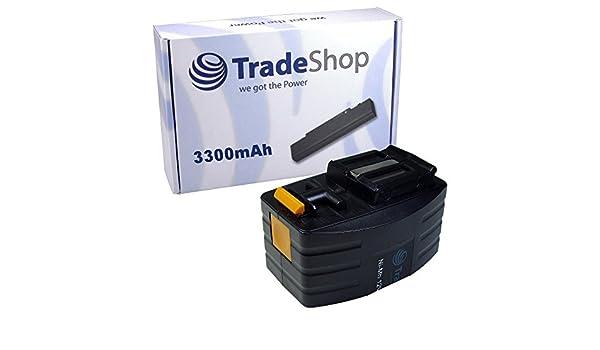 TDD12ES Festool TDD12 AKKU 3300mAh für Festo