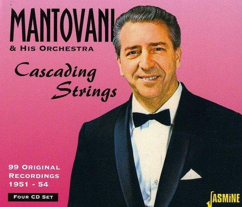 Cascading Rock (Cascading Strings 1951-1954)