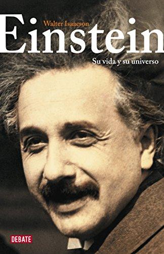 Einstein: Su vida y su universo por Walter Isaacson