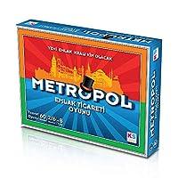 KS Games Metropol Emlak Oyunu
