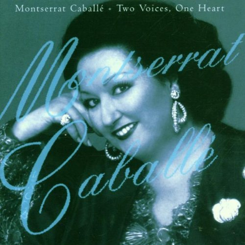 Two Voices,One Heart [Import USA]