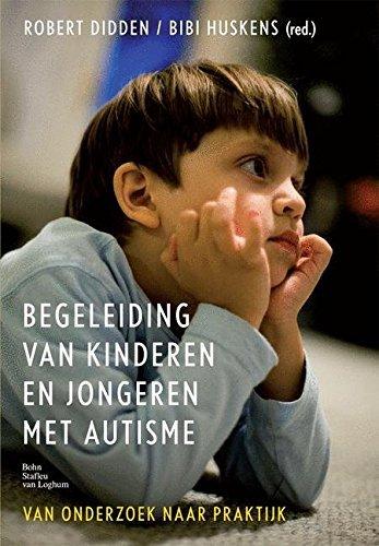 Begeleiding van kinderen en jongeren met autisme: Van onderzoek naar praktijk (Dutch Edition) by Bibi Huskens (2007-11-02) par Bibi Huskens