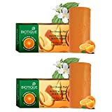 Biotique Orange Peel Revitalizing Body S...