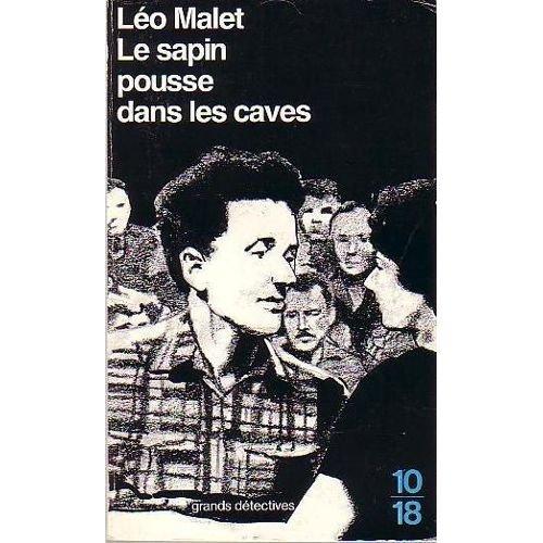 Le sapin pousse dans les caves/les nouveaux mysteres de paris, vie arrondissement