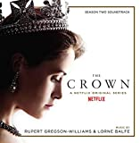 The Crown Season Two (Soundtrack From Th