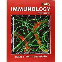 Kuby Immunology