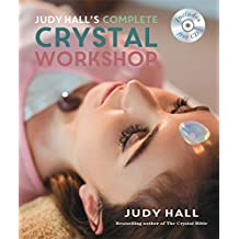 Judy Hall's Complete Crystal Workshop (Godsfield Experience)