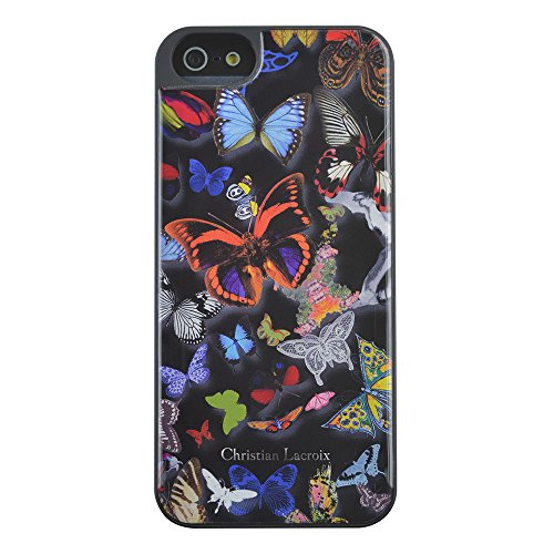bigben-christian-lacroix-custodia-butterfly-per-iphone-6-nero