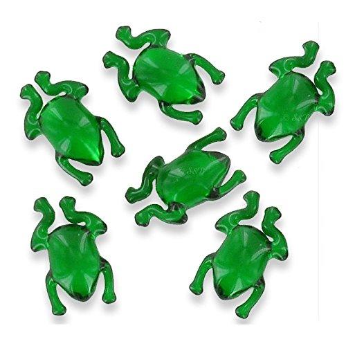 lot-de-4-perles-de-bain-grenouille-verte-parfum-pomme