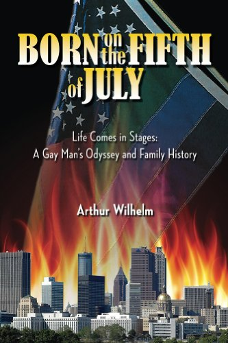 Born on the Fifth of July (English Edition)