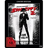 Sin City 2 - A Dame To Kill For - Steelbook