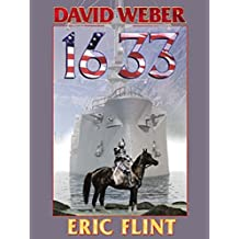 1633 (Ring of Fire Series Book 2) (English Edition)