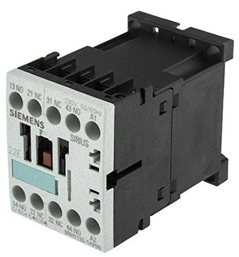 Siemens 3rh11Schütz AUX-22E S006A 230V