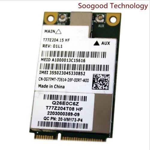 dw5630-for-dell-qualcomm-gobi-3000-3g-wwan-mini-pci-e-wireless-card-0269y-g77mt
