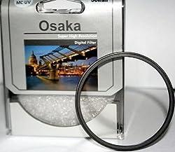 Spe 52Mm Osaka Mc Uv Filter For Nikon 18-55Mm 55-200Mm Canon 50Mm Pentax 18-55Mm Dslr Camera