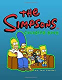 The simpsonsTM: coloring book...