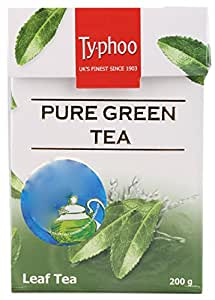 Typhoo Green Tea Loose, 200g